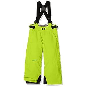 Ziener Kinder Ando Jun (Pant Ski) Skihose