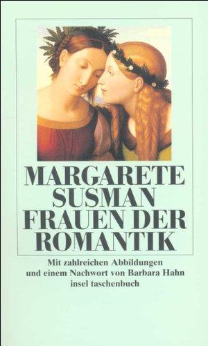 Frauen der Romantik (insel taschenbuch)