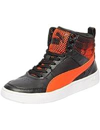 Puma Unisex Puma Rebound Street V2 Oxidized Jr Sneakers