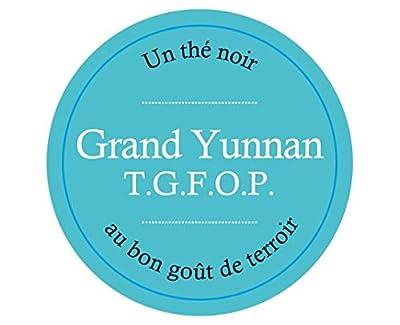 Thé noir GRAND YUNNAN TGFOP 100g