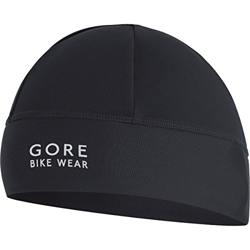 Gore Bike Wear Htther Universal Thermo Capellino - Nero (Nero) - Taglia Unica
