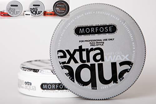 Morfose Haarwachs Extra Aqua  im Test