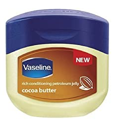 VASELINE BLUESEAL COCOA BUTTER RICH CONDITIONING JELLY