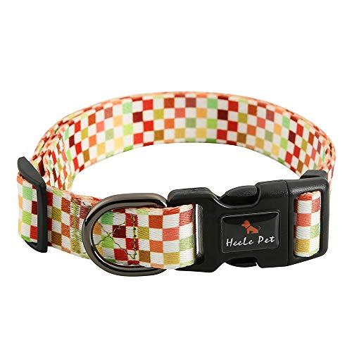 HEELE Pet Hundeleine, L, XL-R003-Collar Heel Strappy Sandal