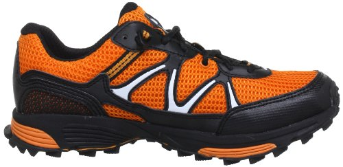 Viking Pinnacle W Damen Outdoor Fitnessschuhe Orange (3102)