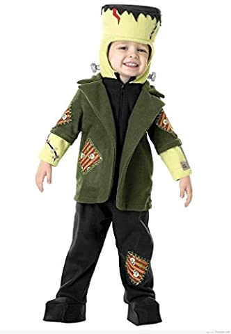 Costumes Frankenstein Toddler - Lil' Frankie Costume (Child