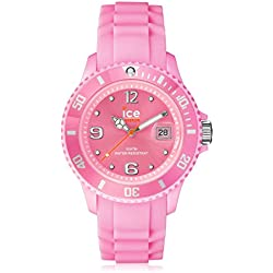 Ice-Watch Sili Forever Pink Big Silicone Watch SI.PK.B.S