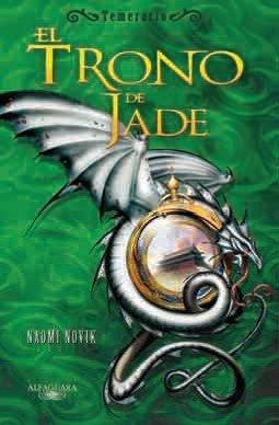 El Trono De Jade