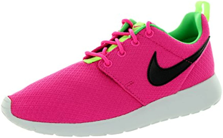 Nike Rosherun GS 599729-607, Zapatillas Unisex Niños