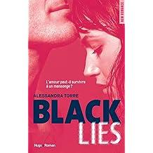 Black lies (New romance)