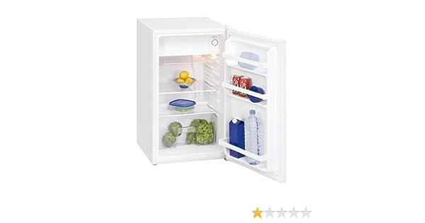 Amica Kühlschrank Ks 15195 W : Ggv ks102 kühlschrank mit arbeitsplatte a 84 cm höhe 124.1