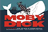Moby dick pop up book
