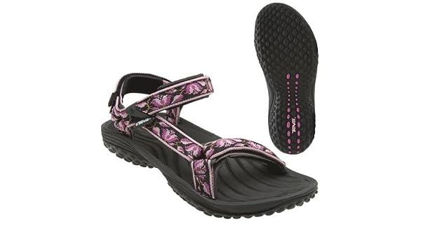 60bfadd93 Teva Women s Pretty Rugged 2 Sandal  Amazon.in  Shoes   Handbags
