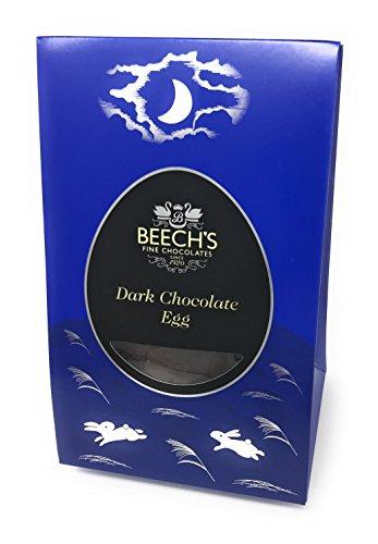 Beech's Uovo di Pasqua al cioccolato fondente 165g
