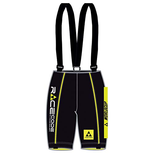 Fischer Race Short Junior - Black