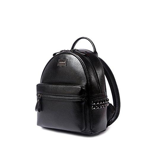 Mini sac à dos/Mme rivet petit sac à dos/«Sacs de collation»-C C