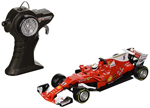 ferngesteuertes formel 1 auto Maisto Tech R/C Ferrari SF70H: Ferngesteuertes Auto
