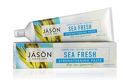 Jason Bodycare Sea Fresh Toothpaste 170g