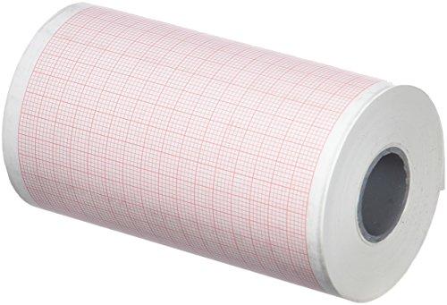 Tecnocarta ri3709002819e rollo papel térmico ECG