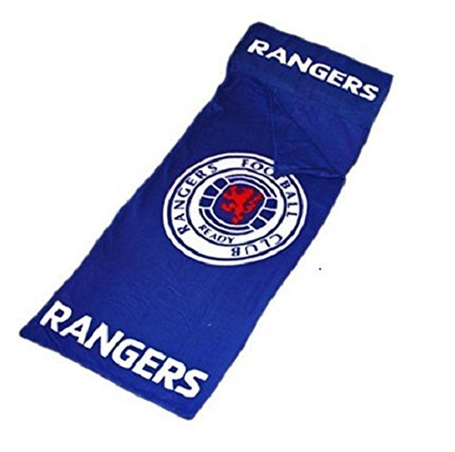 Rangers Football Club Schlafsack 60x 150cm -