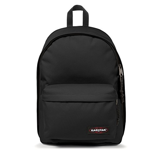 Eastpak Out Of Office Rucksack Schwarz (Rucksack Authentic)