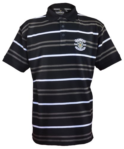 guinness-official-merchandise-golf-striped-polo-shirt-mens-t-shirt-black-grey-white-large