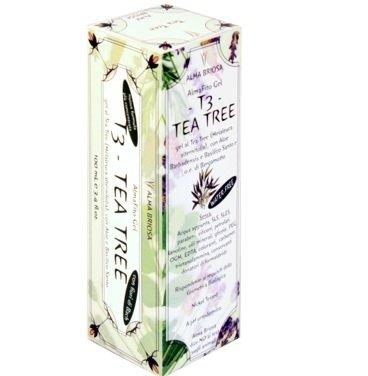 Fitogel T3 Tea tree 100