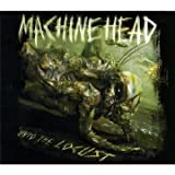 Machine Head: Unto The Locust (+DVD) (Audio CD)