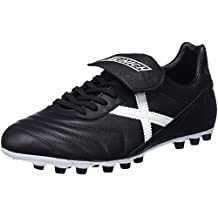 ccb920fe4103c Amazon.es  botas futbol - Munich