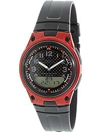 Casio AW80-4BV AW-80-4B - Reloj para hombres, correa de resina
