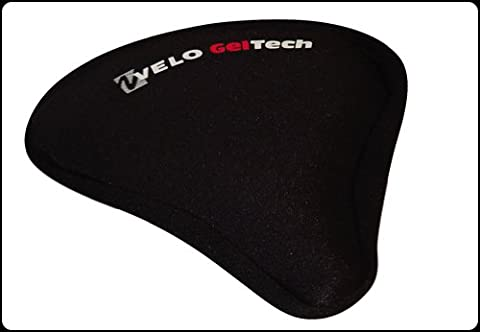 VELO GELTECH GEL TECH CYCLE SADDLE SEAT