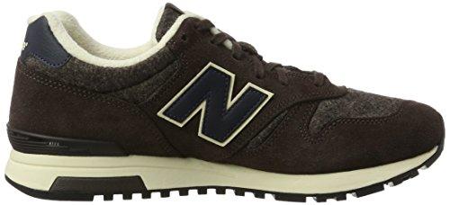 New Balance 565, Chaussures De Course À Pied Pour Homme Dark Grey