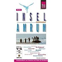 Amrum, Insel: Urlaubshandbuch