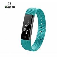 Smart uhr Smart Armbanduhr Smart Watch Sport Wristband dimmbar Bequem und praktisch Aktivitätstracker Ringing Erinnerung smart bracelet Freisprechen Anrufe funktion für Android /IOS/samsung/huawei