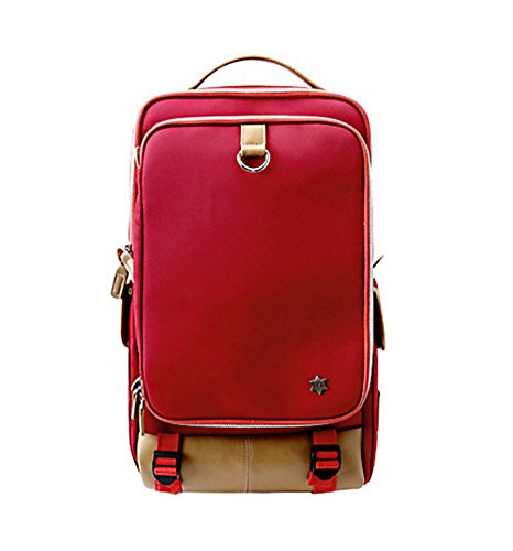 hard-canvas-casual-daily-laptop-computer-storage-backpack-red