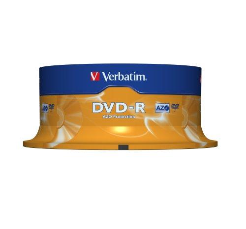 Verbatim DVD-R...