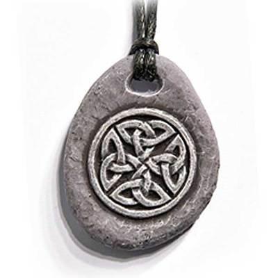 Celtic Knot, Seahorse, Iona Cross, Lion Rampant PENDANT 9 Designs Scottish Made