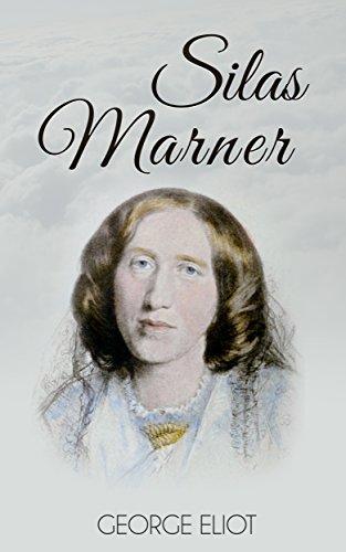 Silas Marner (Illustrated + Audio) (English Edition) (Audio Silas Marner)