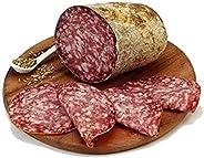 Finocchiona Igp Del Buttero® 1kg Gusto In Tasca Salumi Gourmet 100% Artigianali