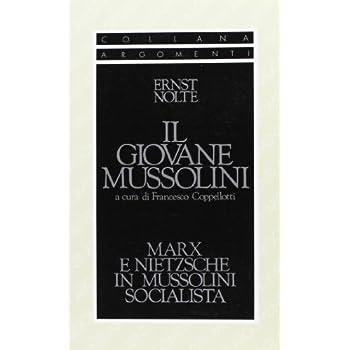 Il Giovane Mussolini