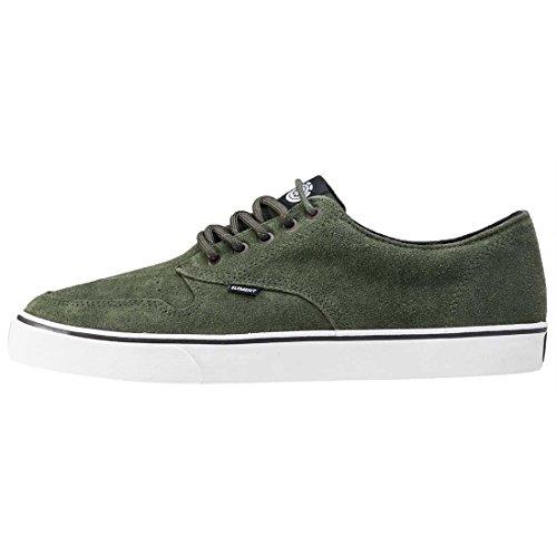 Element - Element Topaz C3 Herren Sneakers, Scarpe da ginnastica Uomo Olive