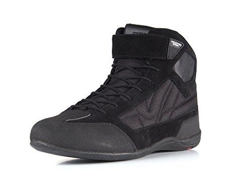 V Quattro Schuhe, Design-Sneaker, Moto GP4 V4S-GP4-BK35