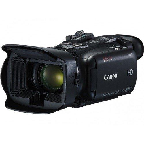 Canon xa35 professional hd digital video camera jp f/s