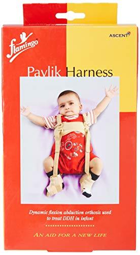 Flamingo Pavlik Harness (Small)