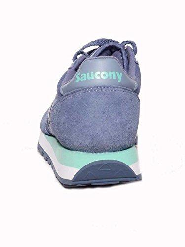 Saucony Originals–Saucony Jazz Original Women, sneaker femme Violet