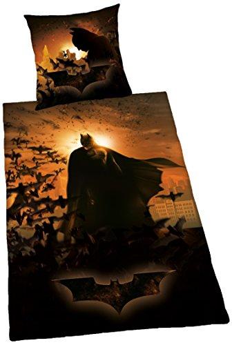 Batman Copripiumino multicolore