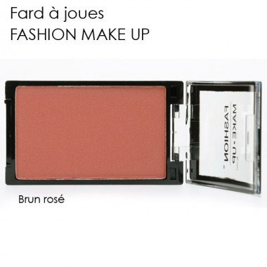 Fard à joue n°3 - Fashion Makeup