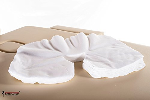 100 poggiatesta medici, igienici, per lettini massaggio estetista - Igienici Professionale
