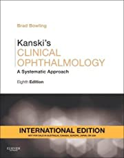 Kanski's Clinical Ophthalmology, International Edition: A Systematic Approach