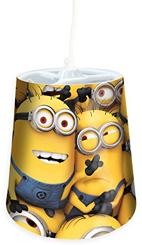 despicable-me-minions-conique-plafond-lombre-legere